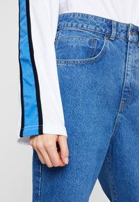Ragged Jeans - Flared Jeans - mid blue - 4