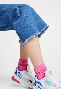 Ragged Jeans - Flared Jeans - mid blue - 5