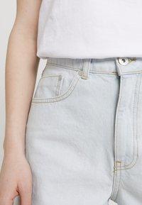 Ragged Jeans - Jeansshort - stone - 3
