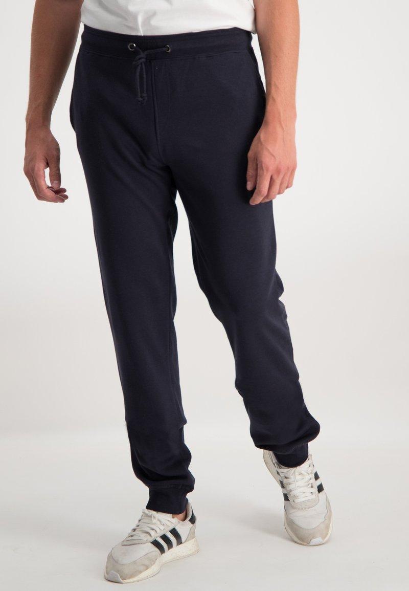 Ragman - Tracksuit bottoms - blue