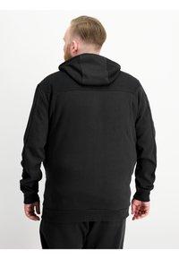 Ragman - Zip-up hoodie - black - 2