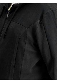 Ragman - Zip-up hoodie - black - 3