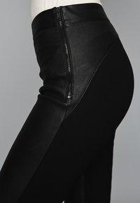 Reiss - VALERIE - Leggings - Trousers - black - 3