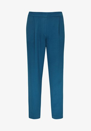 REESE - Trousers - navy blue