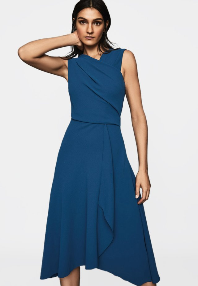MARLING - Maxi dress - bright blue