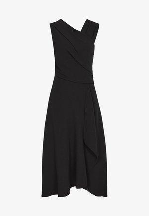 MARLING - Maxi dress - black