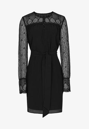 CALLISTA - Day dress - black