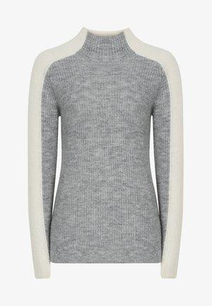 CIARA - Jumper - grey