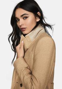 Reiss - Classic coat - taupe - 3