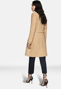 Reiss - Classic coat - taupe - 2