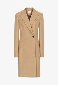 Reiss - Classic coat - taupe - 4