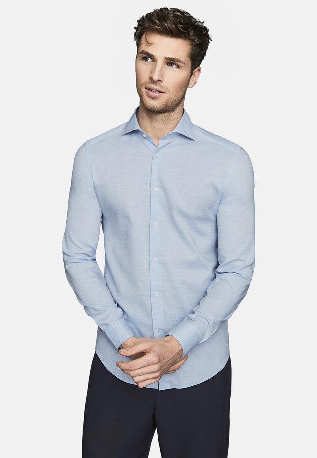 RILEY - Overhemd - light blue