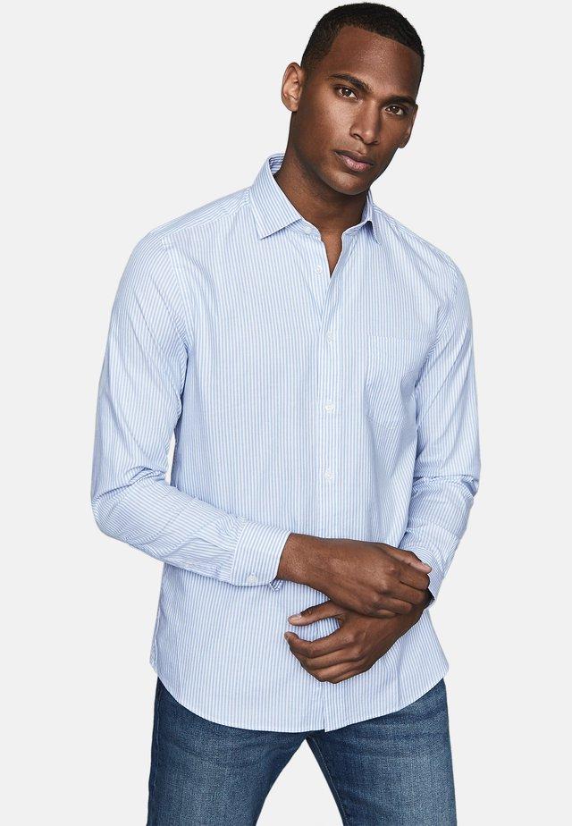 CADET - Shirt - light blue
