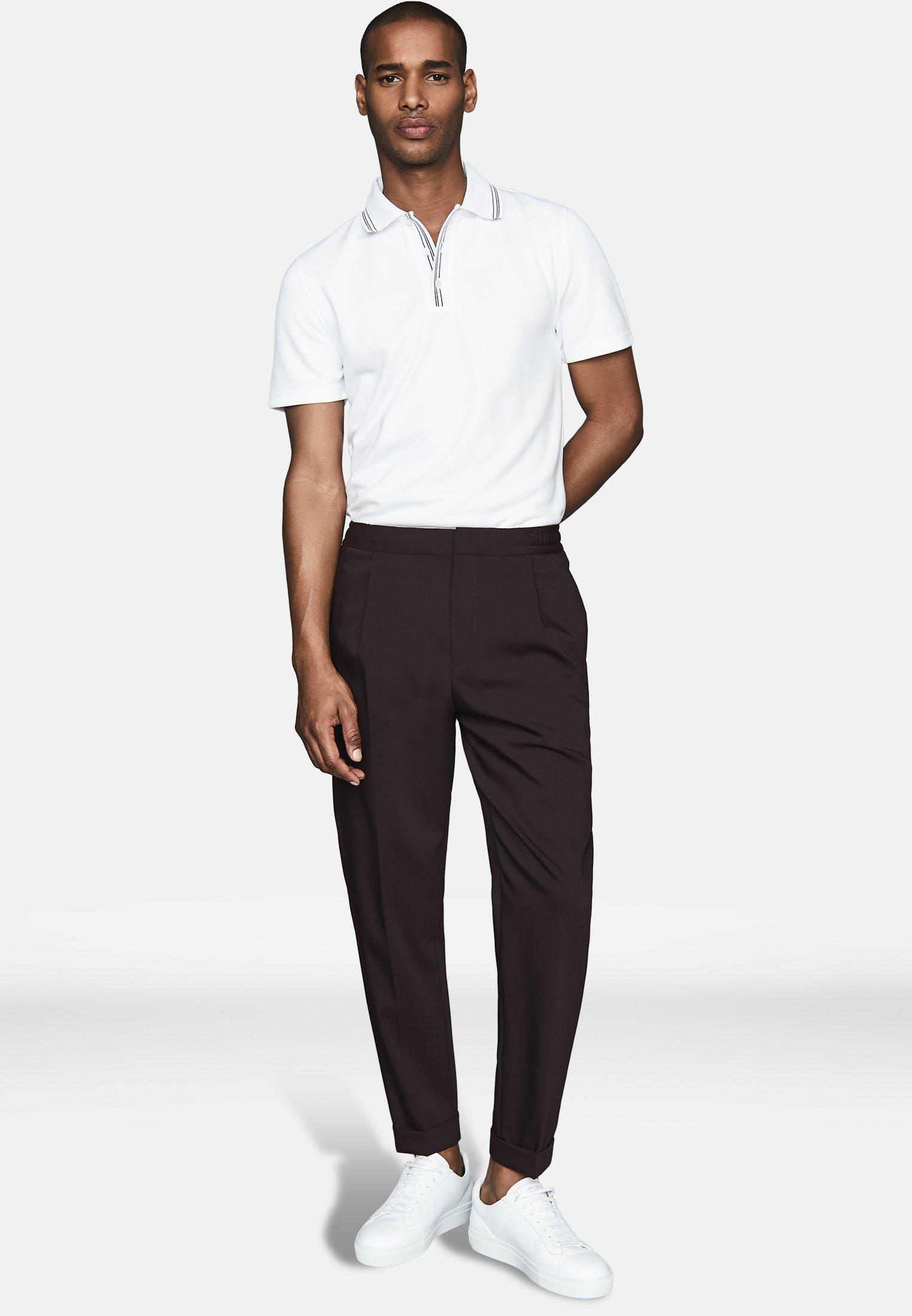 Reiss Innes - Poloshirt White