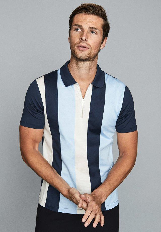 OWEN - Polo shirt - blue