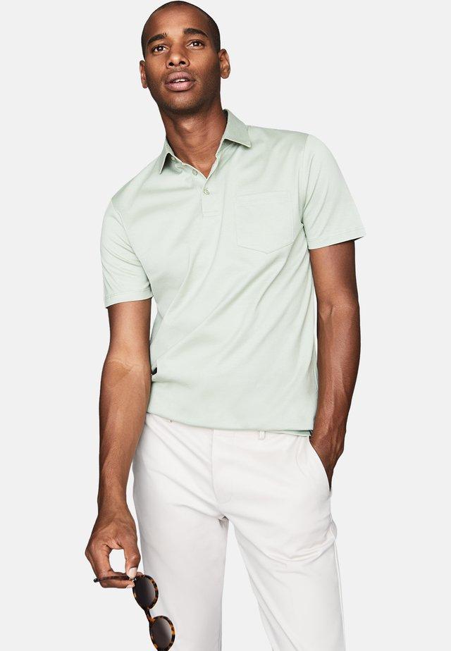 ELLIOT - Poloshirt - bright green