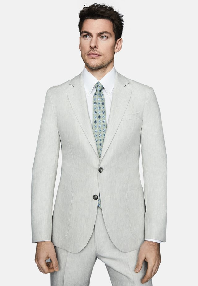 WELL - Suit jacket - grey