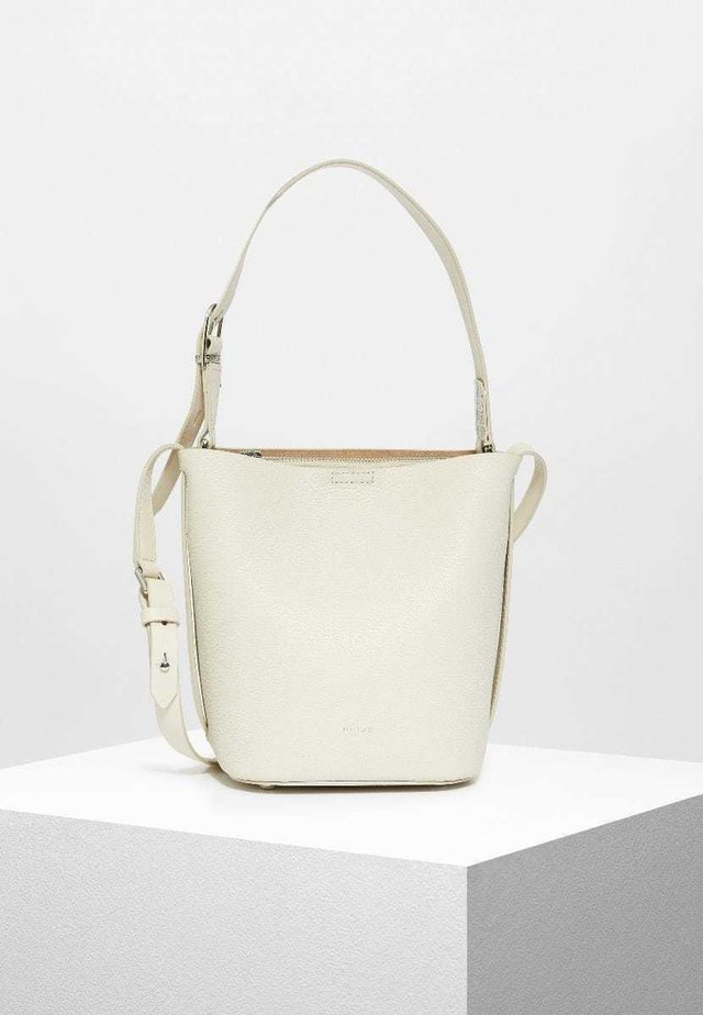 Tote bag - off white