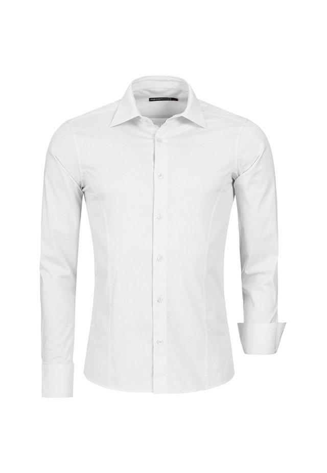 CHULA VISTA  - Hemd - weiß