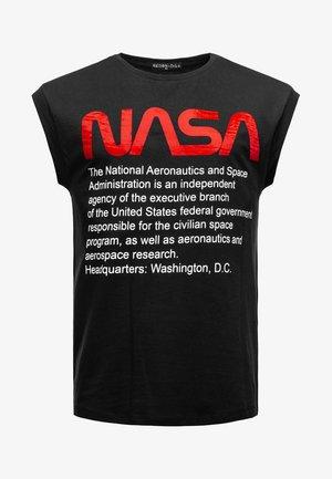 WASHINGTON NASA  - Top - black