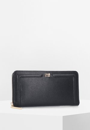 NOA - Wallet - black