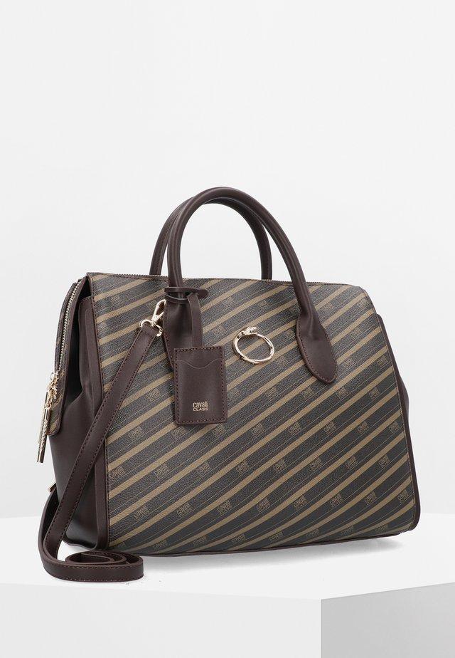 MONOGRAM - Handbag - brown