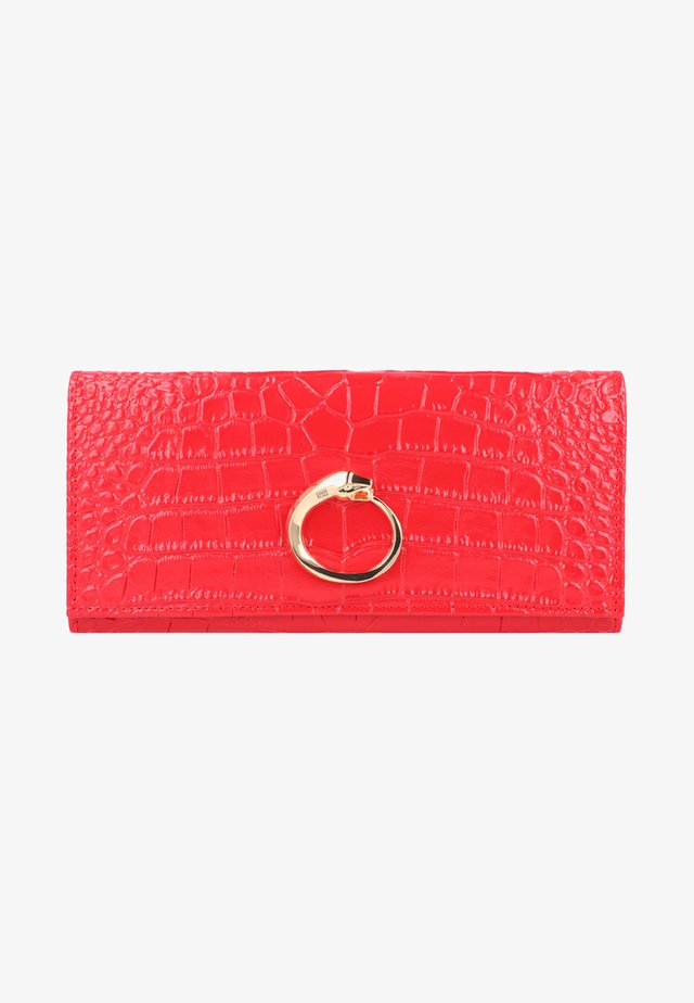 ELOISE - Clutch - red