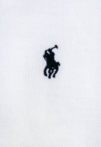 Polo Ralph Lauren - CLASSIC FIT - Piké - white - 2