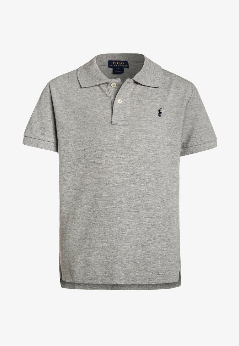 Polo Ralph Lauren - CLASSIC FIT - Polo - new grey heather