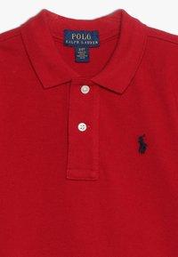 Polo Ralph Lauren - CLASSIC FIT - Piké - red - 3