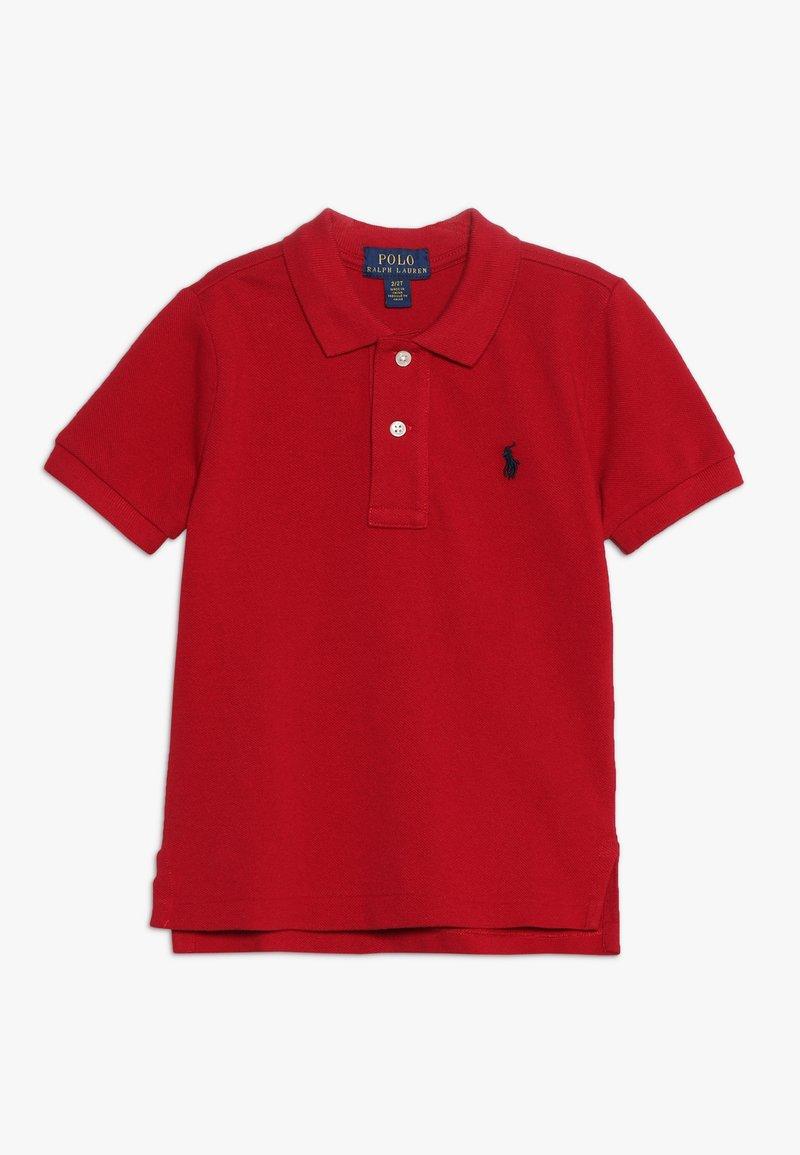 Polo Ralph Lauren - CLASSIC FIT - Piké - red