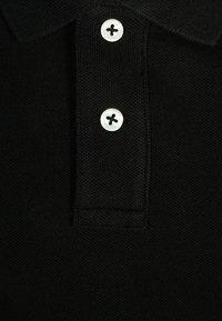 Polo Ralph Lauren - CLASSIC FIT - Polo - polo black - 2