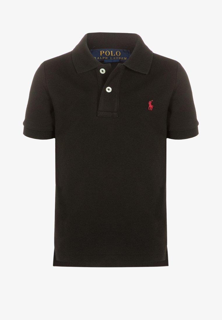 Polo Ralph Lauren - CLASSIC FIT - Polo - polo black