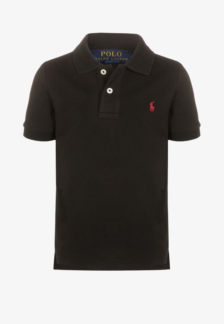 Polo Ralph Lauren - CLASSIC FIT - Polo shirt - polo black