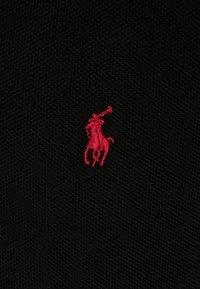 Polo Ralph Lauren - CLASSIC FIT - Polo - polo black - 3