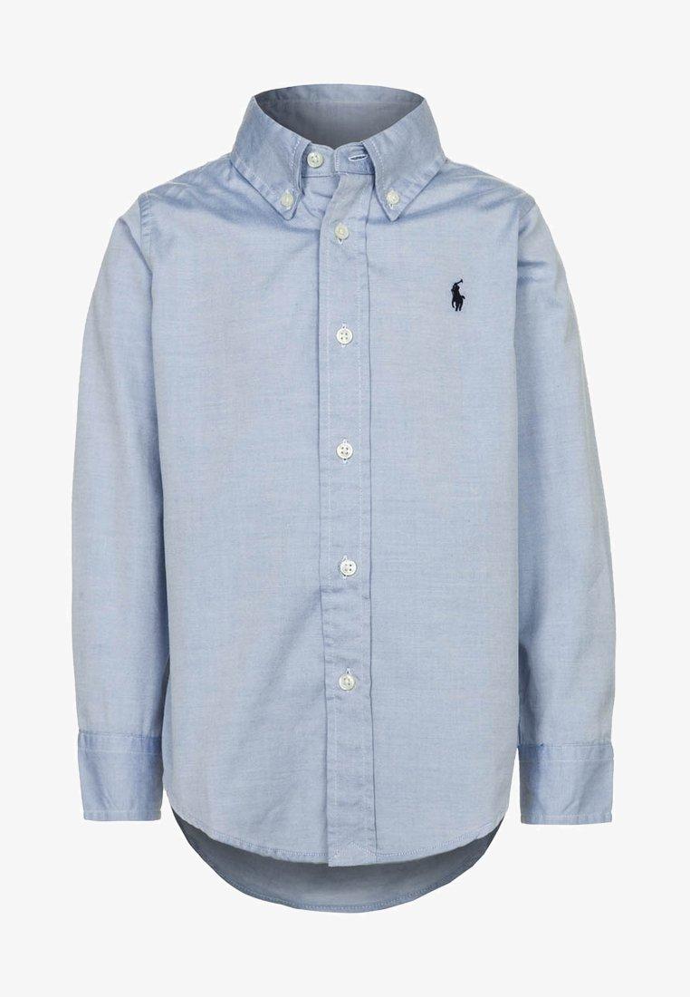 Polo Ralph Lauren - CUSTOM FIT - Shirt - hellblau