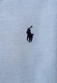 Polo Ralph Lauren - CUSTOM FIT - Shirt - hellblau - 3