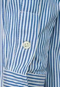 Polo Ralph Lauren - CUSTOM FIT BLAKE - Overhemd - blue/white - 4