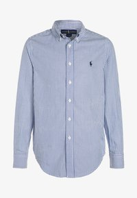 Polo Ralph Lauren - CUSTOM FIT BLAKE - Overhemd - blue/white - 0