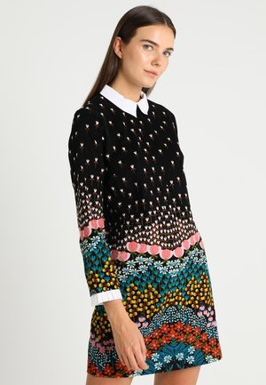 PALMARES ROBE - Korte jurk - noir
