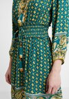 Derhy - FIEROT ROBE - Day dress - green