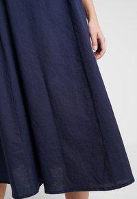 Derhy - ENDIABLEE ROBE - Day dress - navy - 6
