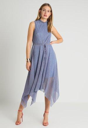 DIADEME ROBE - Společenské šaty - blue