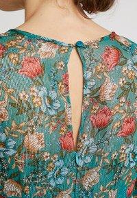 Derhy - FULL - Vestido informal - green - 4