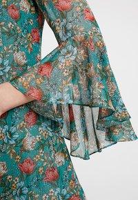 Derhy - FULL - Vestido informal - green - 6