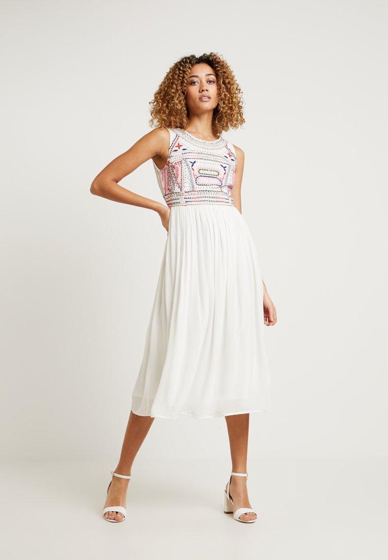 Derhy - EMOI ROBE - Day dress - ecru