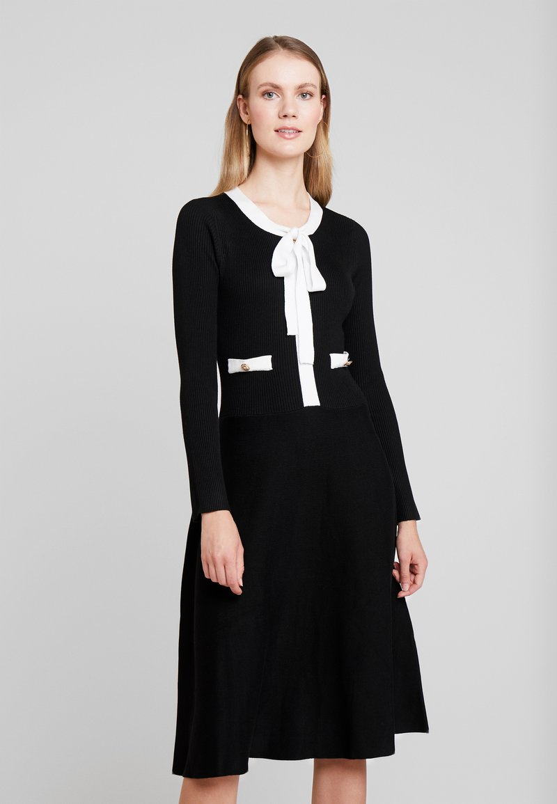 Derhy - NAJA - Jumper dress - black