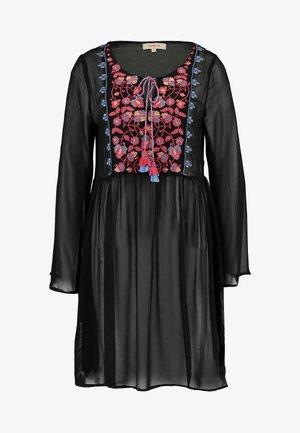 MAITRISE - Korte jurk - black