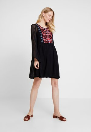 MAITRISE - Day dress - black