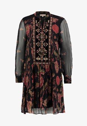 BOULEVARD - Day dress - black